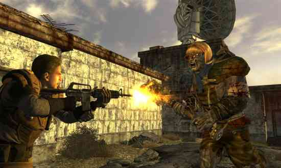 Fallout New Vegas Free Download