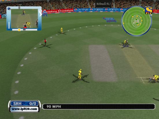 EA Sports Cricket 2013 Download Free