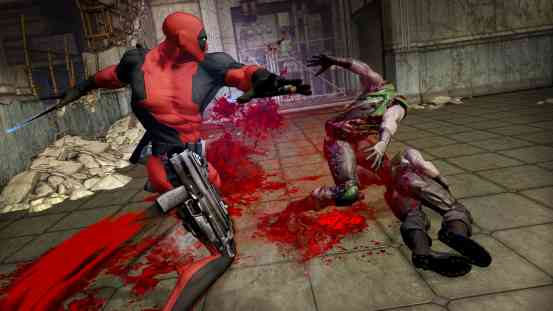 deadpool download