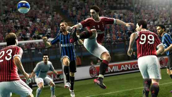 PES Pro Evolution Soccer 2013 Download Free