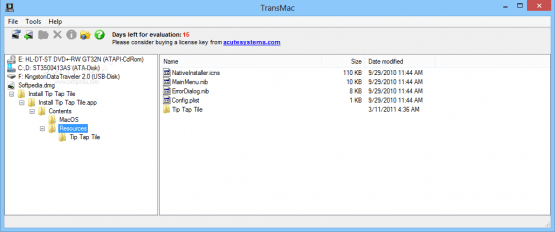 Acute Systems TransMac 12.2 Latest Version Download