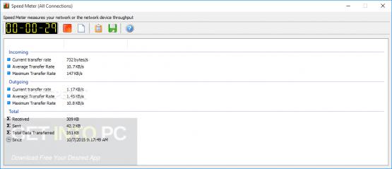 SoftPerfect NetWorx 6.2.1 Offline Installer Download