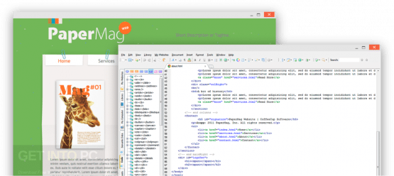 CoffeeCup HTML Editor Direct Link Download