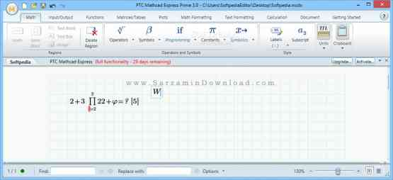 PTC Mathcad Prime 4.0 M010 Latest Version Download