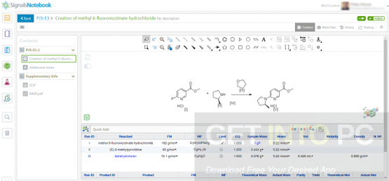 ChemOffice Professional 17.0 Suite Latest Version Download