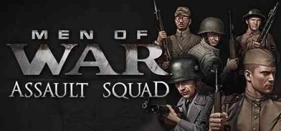 Men of War Assault Squad Free Download