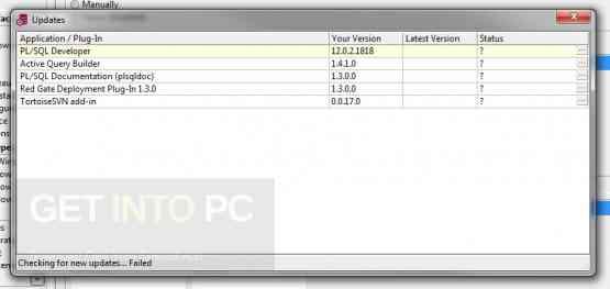 Allround Automations PL SQL Developer 12.0.2.1818 Latest Version Download