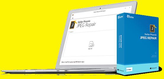 Stellar Phoenix JPEG Repair Free Download
