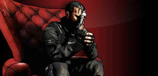 Free Download The Punisher PC Game