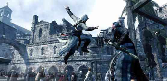 Assasins Creed 1 Download Free