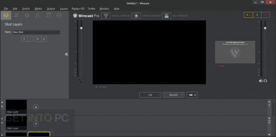 Wirecast Pro 8.3.0 Offline Installer Download