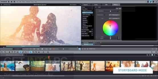 MAGIX Movie Edit Pro Premium 2018 Direct Link Download