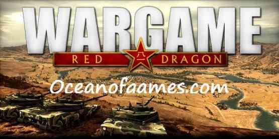 Wargame Red Dragon Free Download