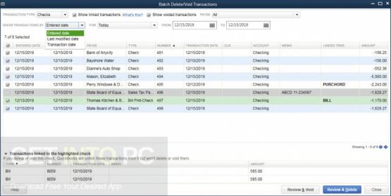 QuickBooks Desktop Pro 2016 Offline Installer Download