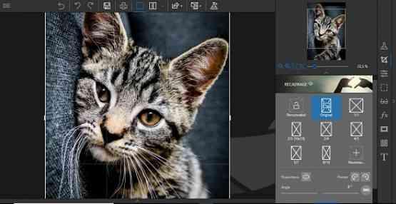 InPixio Photo Clip Professional 8.5.0 + Portable Direct Link Download