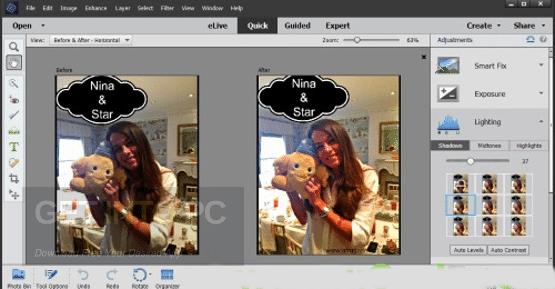 Adobe Photoshop Elements 15 Offline Installer Download