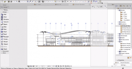 Graphisoft ArchiCAD 19 With Addons Free Download – Borntohell
