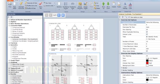 Schoolhouse Technologies Math Resource Studio Offline Installer Download