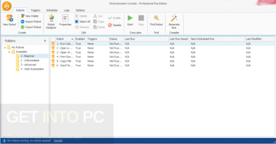 WinAutomation Professional Plus 7.0.1.4549 Direct Link Download