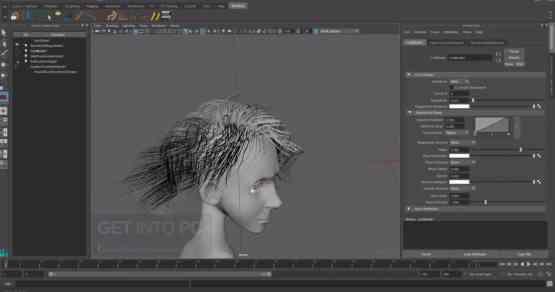 Autodesk Maya 2018 Direct Link Download