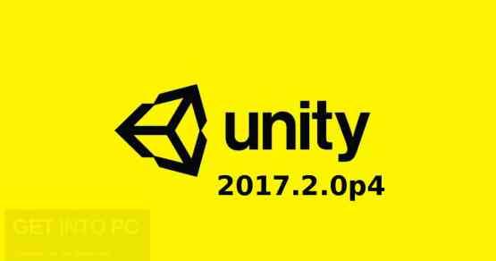 Unity Pro 2017.2.0p4 Free Download