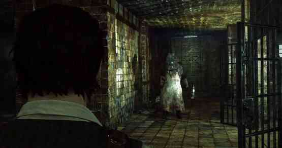 Free The Evil Within