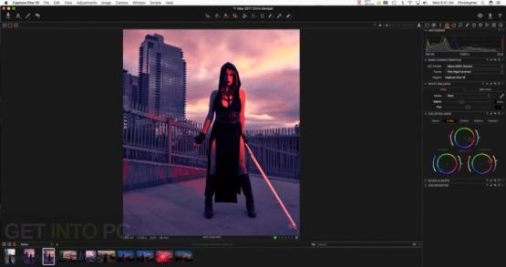 Capture One Pro 10 Offline Installer Download