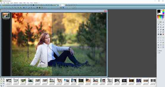 PhotoFiltre Studio X 10.13.0 Offline Installer Download
