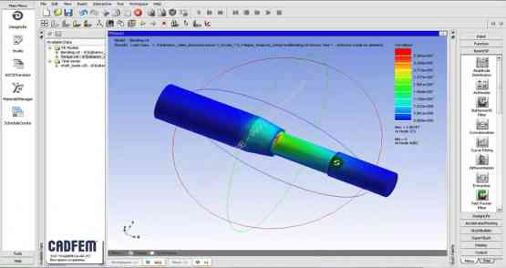 ANSYS 19.1 nCode DesignLife Latest Version DOwnload
