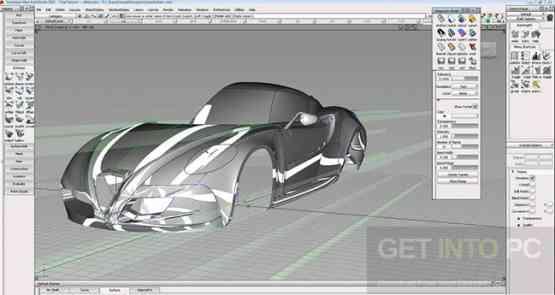 Autodesk Alias Design 2018 Offline Installer Download