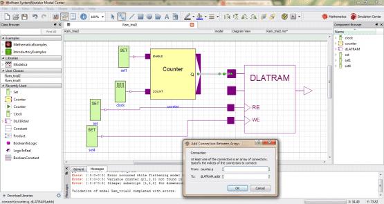 Wolfram SystemModeler 5.0.0 Direct Link Download