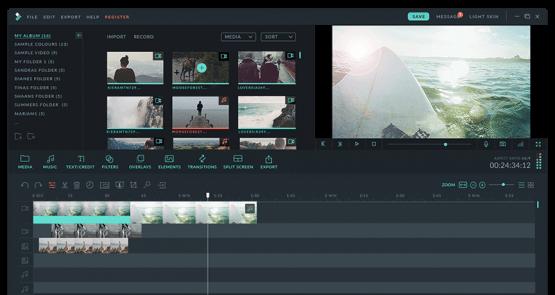 Wondershare Filmora 2018 Latest Version Download