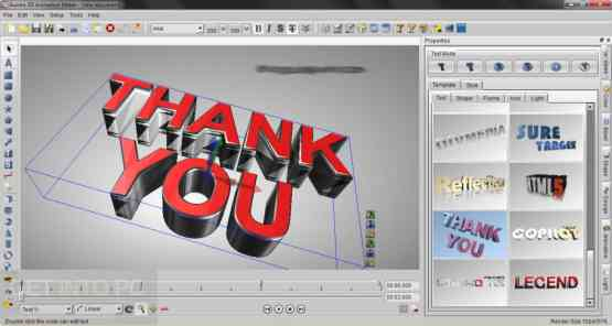Aurora 3D Animation Maker Download For Free