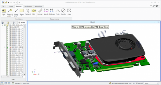 PTC Creo View 5 Latest Version Download