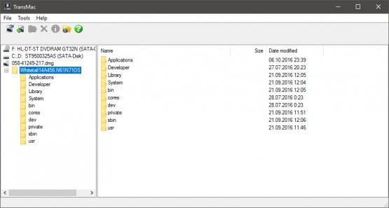 Acute Systems TransMac 12.2 Offline Installer Download
