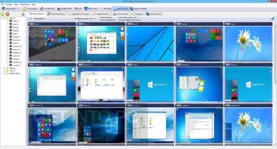 EduIQ Network LookOut Administrator Pro 4.3.3 Latest Version Download