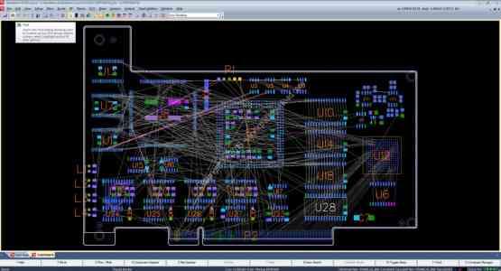 Mentor Graphics Xpedition Enterprise VX.2.2 Latest Version Download
