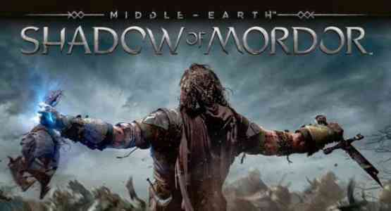 Middle earth Shadow of Mordor Free Download