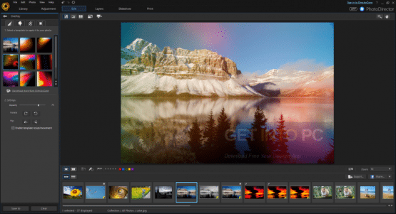 CyberLink PhotoDirector Ultra 9.0.2406.0 Latest Version Download
