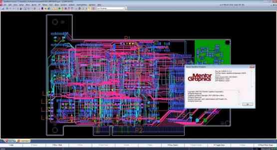 Mentor Graphics Xpedition Enterprise VX.2.2 Direct LInk Download