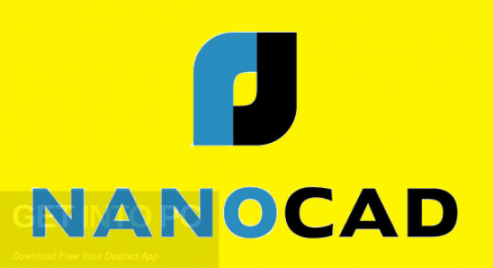 nanoCAD Pro Free Download