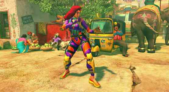 Ultra Street Fighter IV Free Download PC Game Setup
