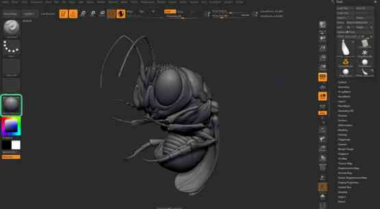 ZBrush 2018 Direct Link Download