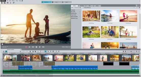 MAGIX Photostory Deluxe 2018 Direct Link Download