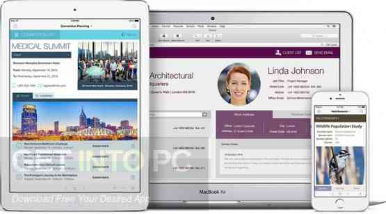 FileMaker Pro 16 Advanced Latest Version Download