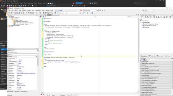 Embarcadero RAD Studio 10.2.3 Direct Link Download