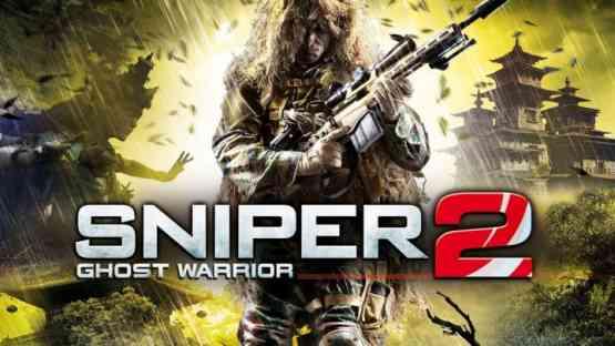 Sniper Ghost Warrior 2 Trainer Free Download