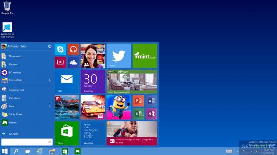 Windows 10 Pro Core X64 6 in 1 OEM Dec 2015 ISO Download