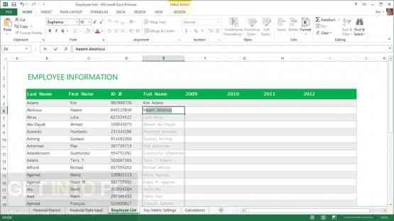 Office 2013 ProPlus 32 64 Bit ISO With Jan 2017 Updates Offline Installer Download