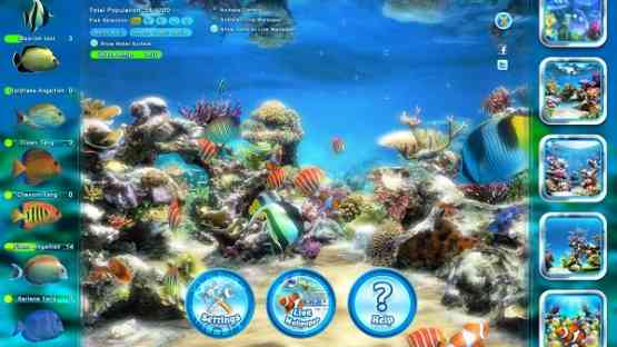 Sim Aquarium 3.8 Platinum Offline Installer Download